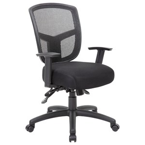 Presidential Seating Task Chairs Mesh Task Chair