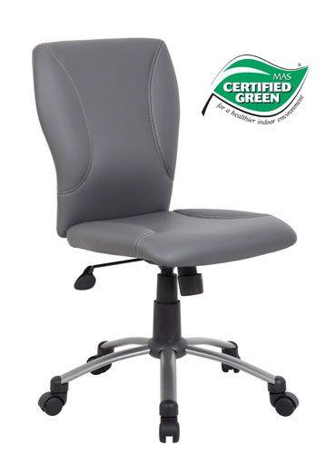 Presidential Seating Tiffany Task Chair - Item Number: B220-GY