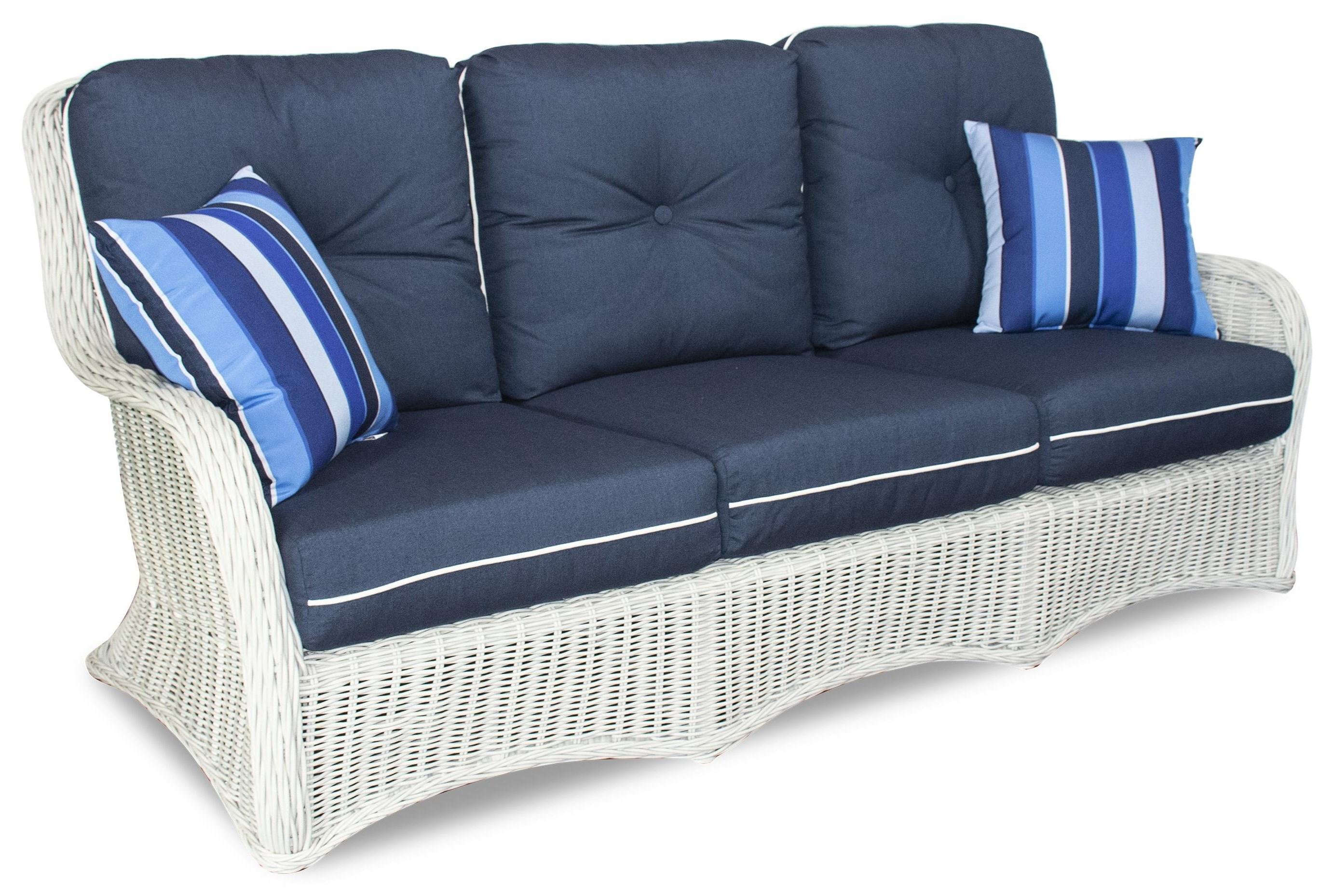 Dover Sofa by Prestige at Johnny Janosik
