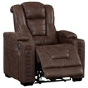 Prime Resources International Big Chief Power Recliner - Item Number: A136-005-041
