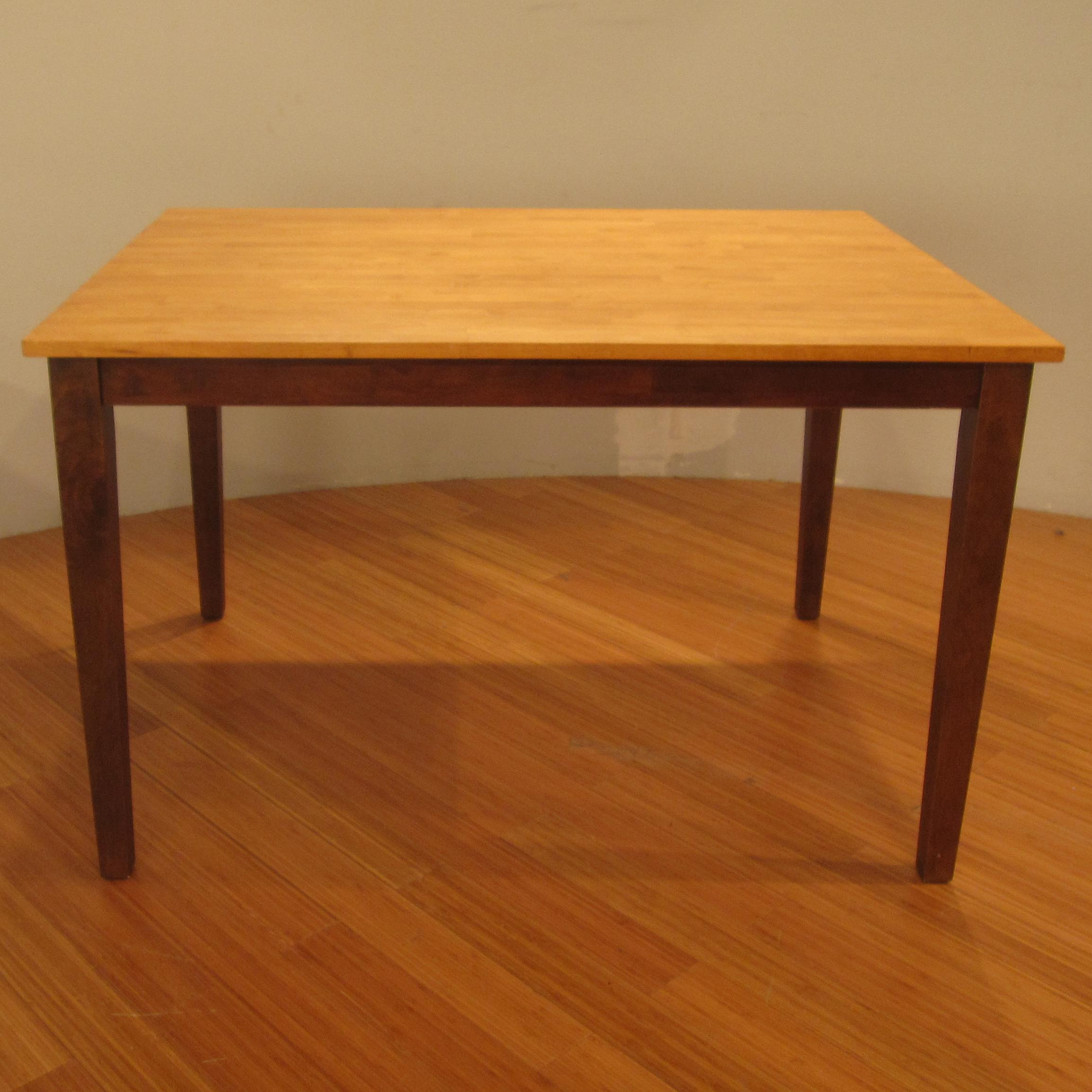 1552 Rectangular Dining Table by Primo International at Nassau Furniture and Mattress