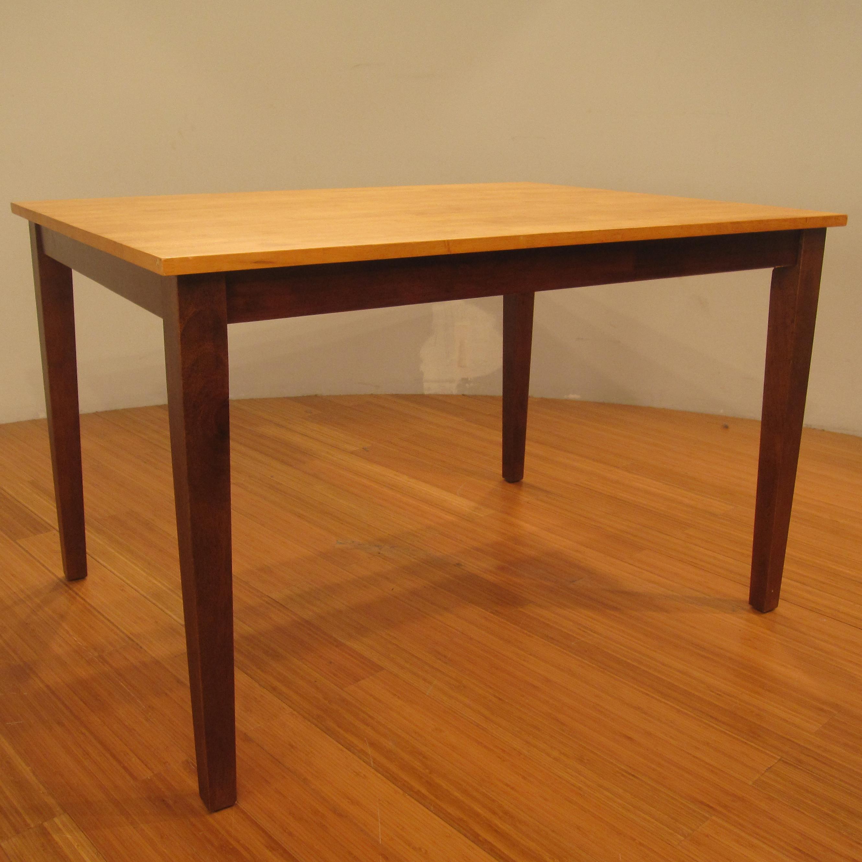 Primo International 1552 1552 Din Rectangular Dining Table