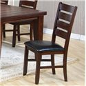 Primo International 2842 Dining Chair - Item Number: DINCH 2842