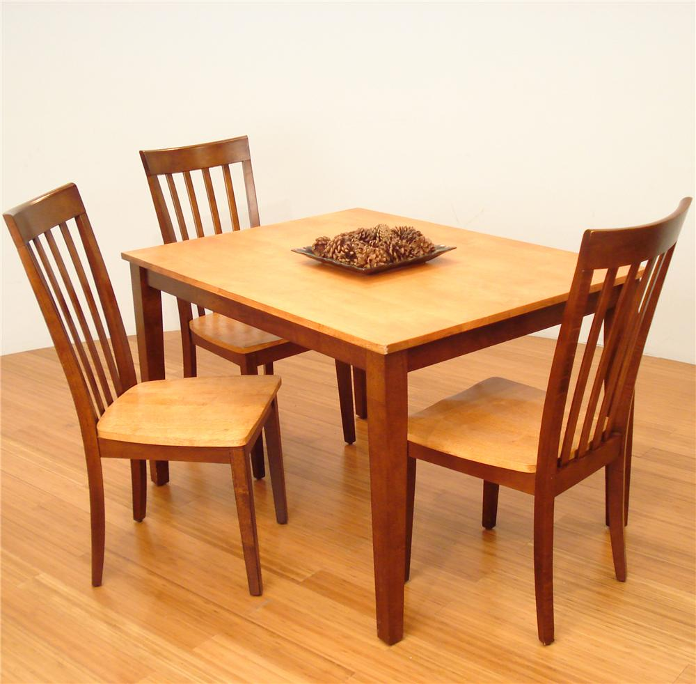551 Table & Chair Set by Primo International at Nassau Furniture and Mattress