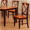 Primo International 8971 Side Chair - Item Number: 8971 DINCH