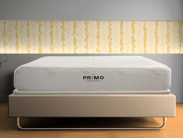 Allure King Mattress by Primo International at Beds N Stuff