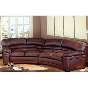 Primo International Capella Sectional
