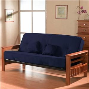 Primo International Florida Sleeper Futon