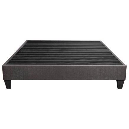 Rapid Base Queen RTA Foundation / Platform Bed by Primo International at Bullard Furniture