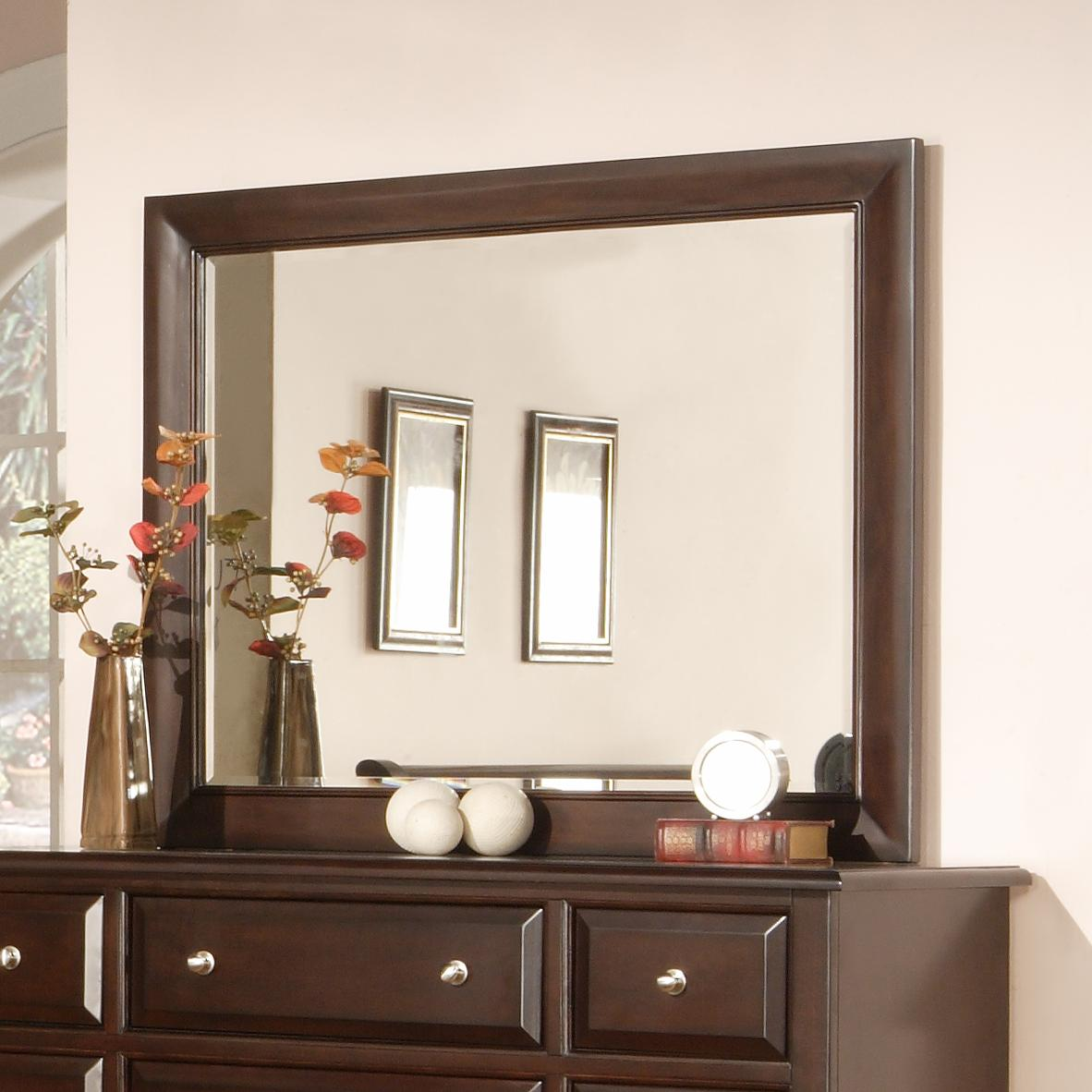Private Reserve B121 Mirror - Item Number: B121-04