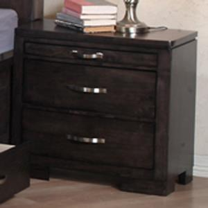 Private Reserve Dublin Nightstand