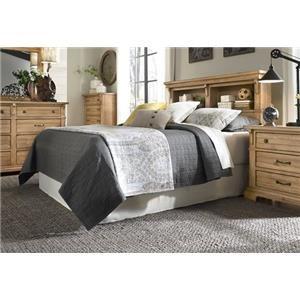 Progressive Furniture 615 Headboard