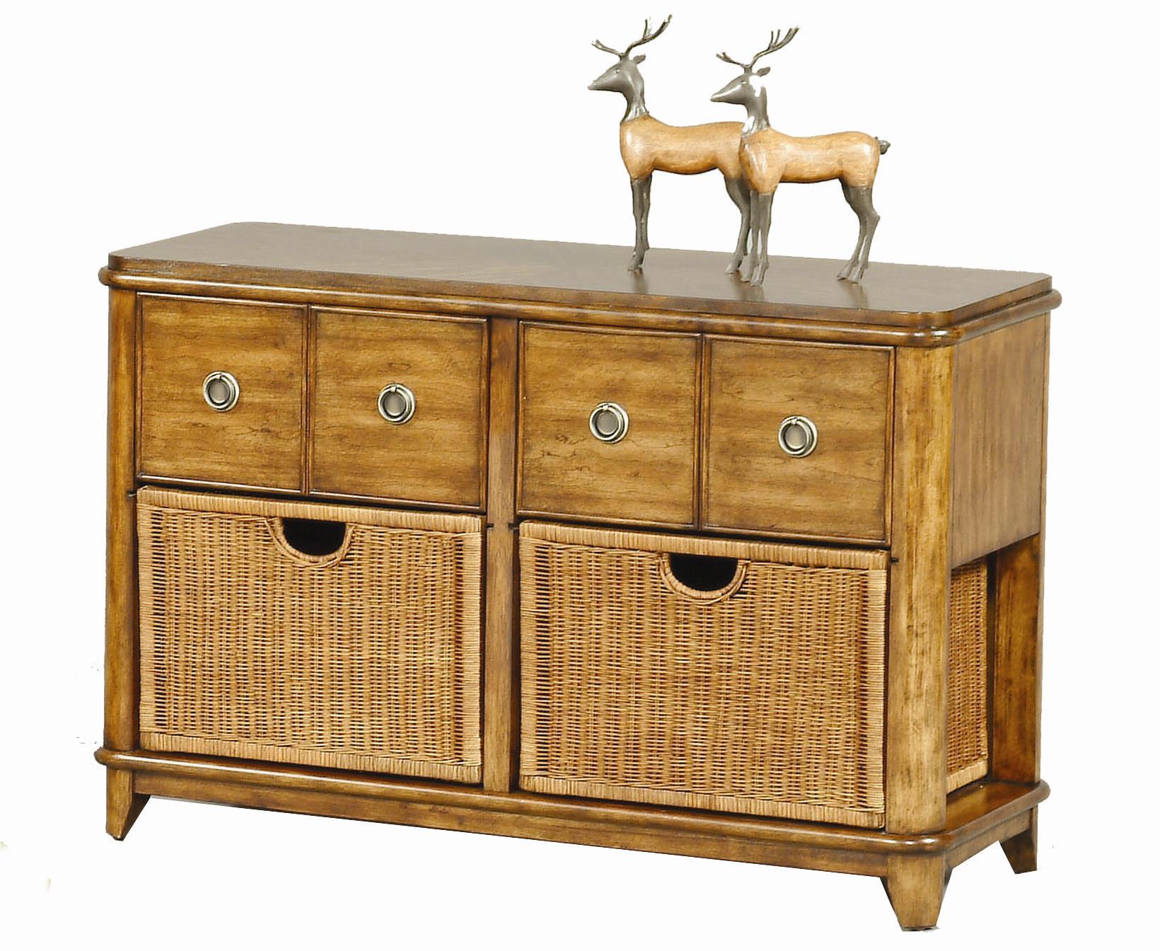 Progressive Furniture Anaronda Sofa Table - Item Number: 533-05