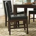 Progressive Furniture Athena Dining Upholstered Chair - Item Number: P109D-61