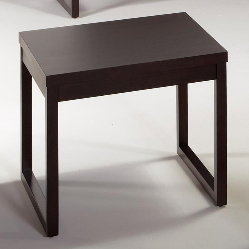Athena End Table by Progressive Furniture at Carolina Direct