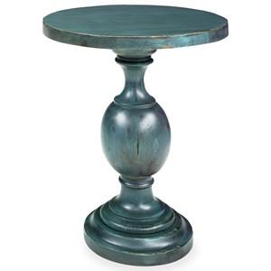 Progressive Furniture Bailey Chairside Table