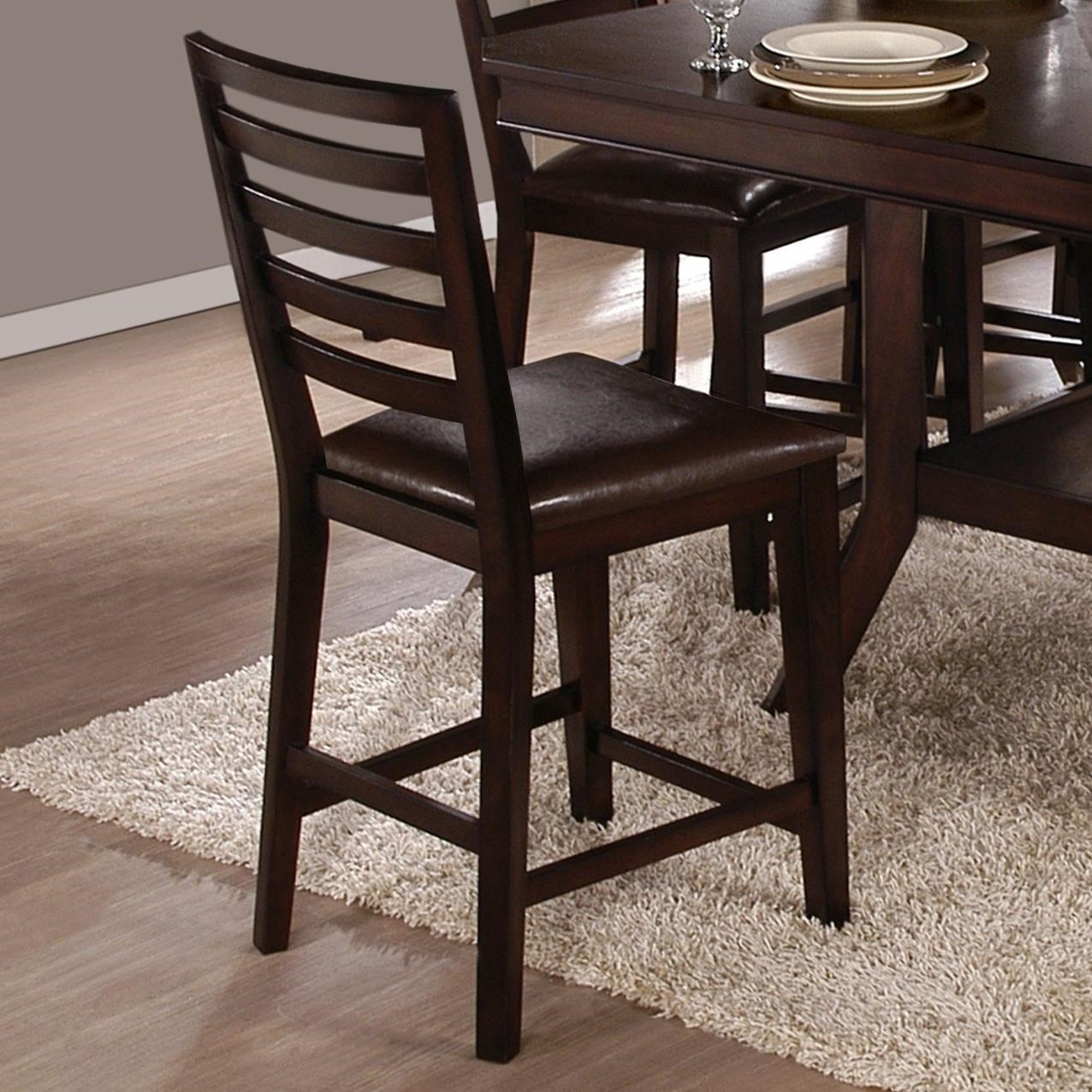 Progressive Furniture Bobbie Counter Chair - Item Number: P832-63