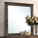 Progressive Furniture Brayden Mirror - Item Number: B104-50