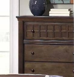Progressive Furniture Casual Traditions Chest - Item Number: P107-14