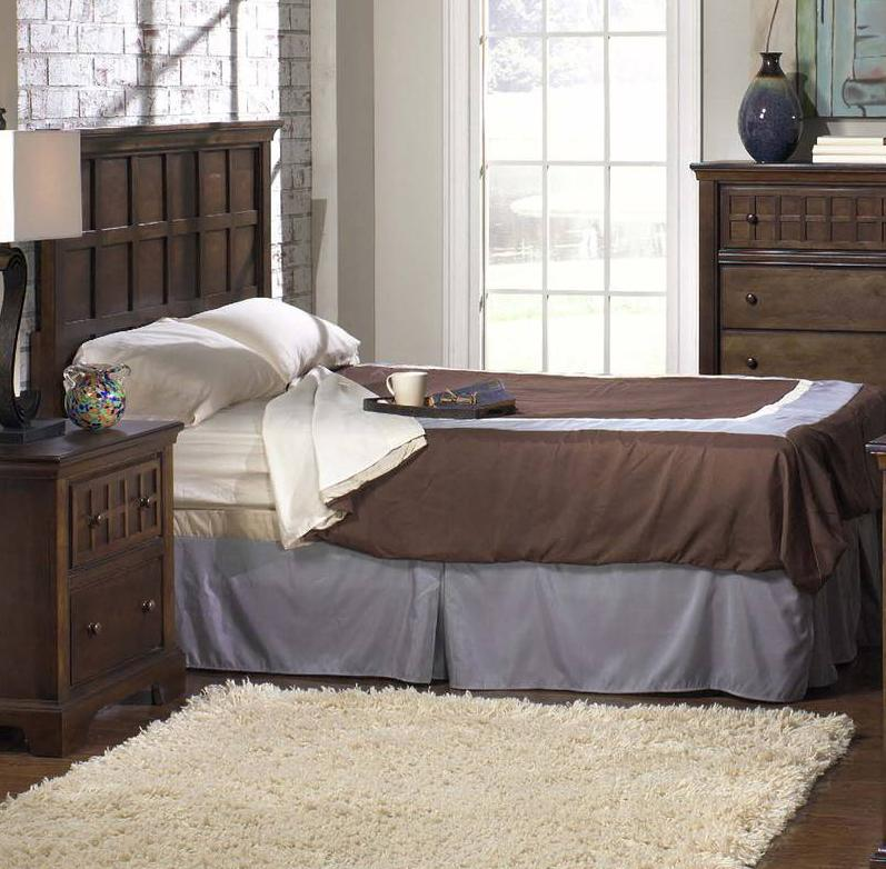 Progressive Furniture Casual Traditions Twin Headboard - Item Number: P107-30