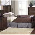 Progressive Furniture Casual Traditions Full/Double and Queen Headboard - Item Number: P107-32