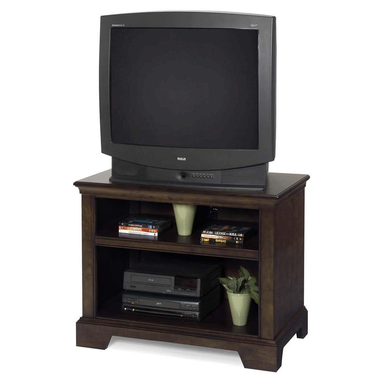 Progressive Furniture Casual Traditions TV Stand - Item Number: P107-46