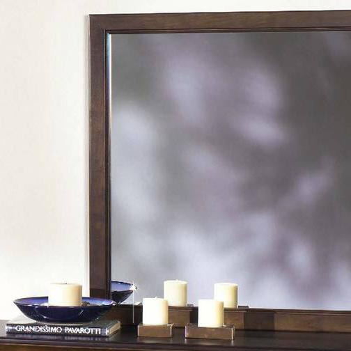 Progressive Furniture Casual Traditions Mirror - Item Number: P107-50