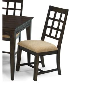Progressive Furniture Casual Traditions Side Chair