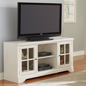 Progressive Furniture Charleston 66 Inch Console