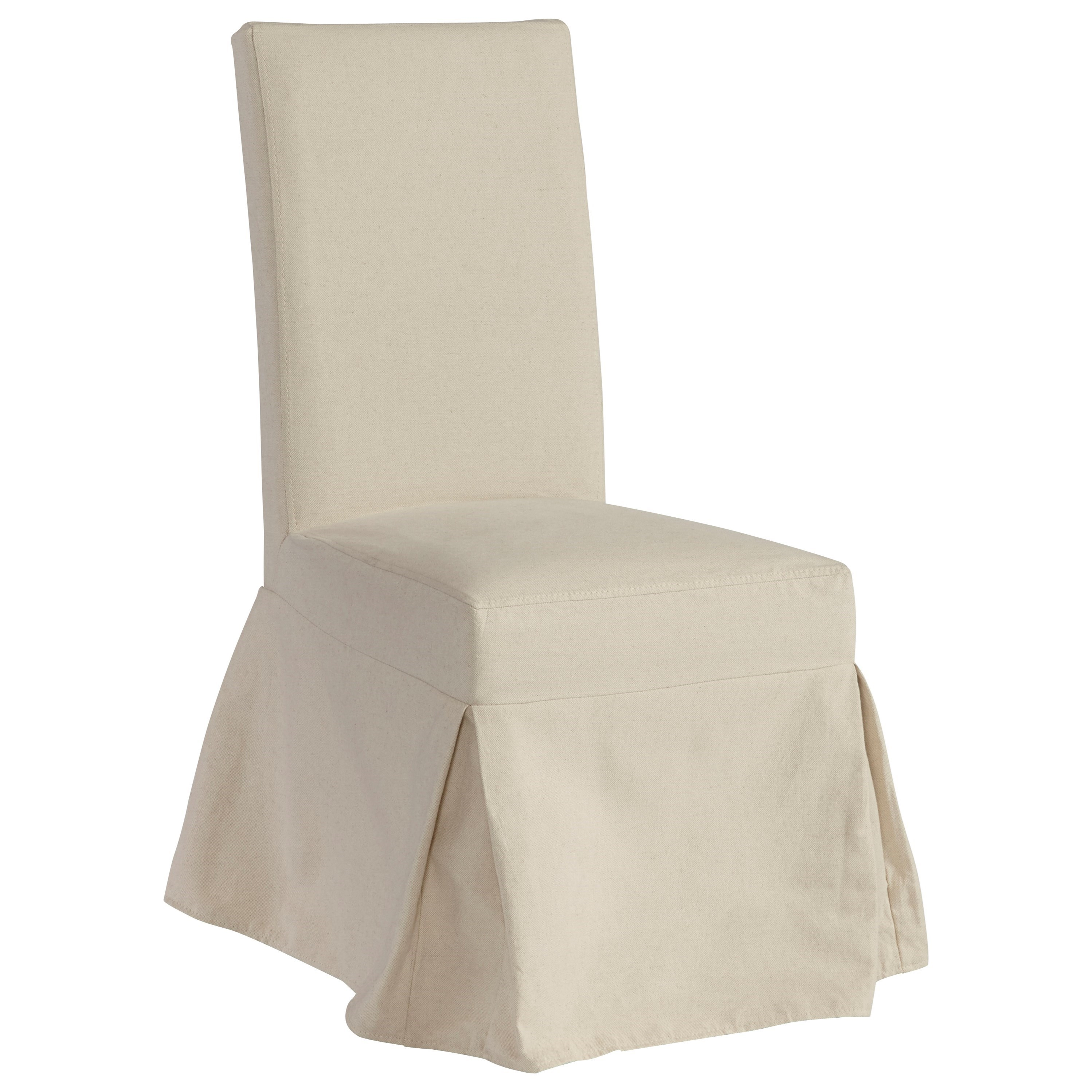 Slipcover Dining/Accent Chair