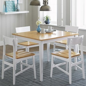 Progressive Furniture Christy Dining Table
