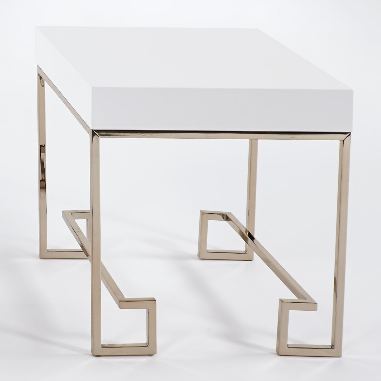 Progressive Furniture CoCo End Table - Item Number: A114-68