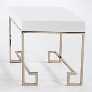 Progressive Furniture CoCo End Table