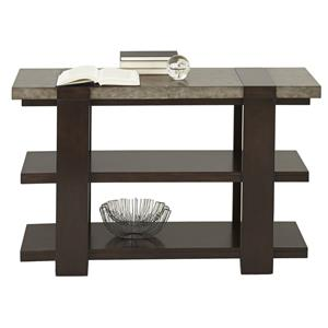 Progressive Furniture Concourse Sofa Console Table