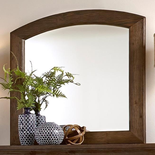 Progressive Furniture Copenhagen Mirror - Item Number: B621-50