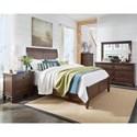 Progressive Furniture Coronado King Bedroom Group - Item Number: B130 K Bedroom Group 2