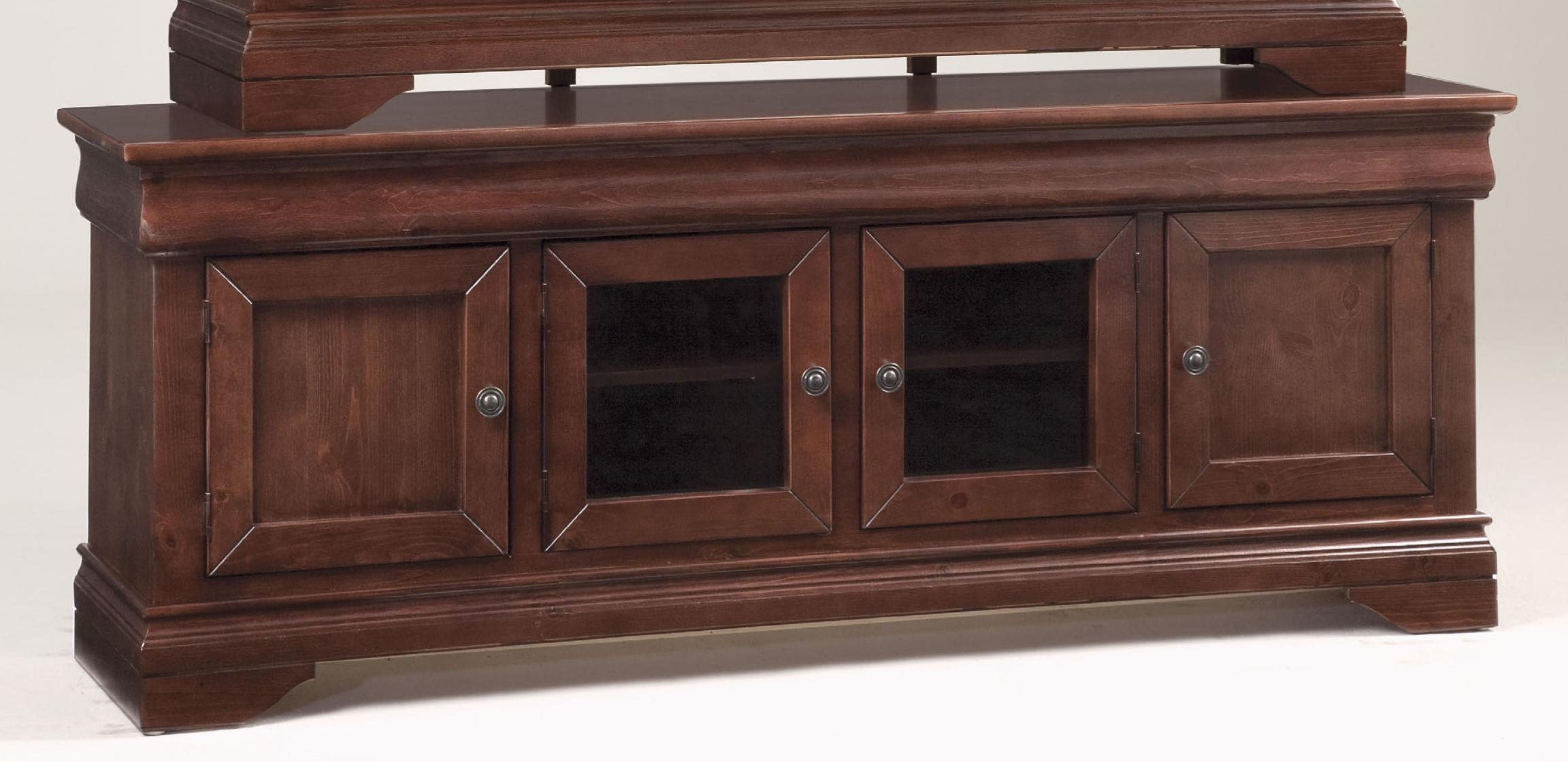 "Progressive Furniture Coventry 74"" Console - Item Number: P712-79"