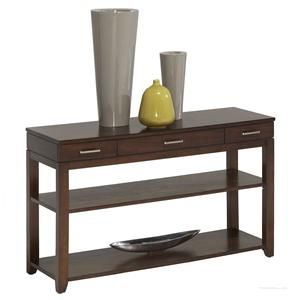Progressive Furniture Daytona Sofa/Console Table