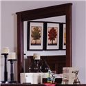 Progressive Furniture Diego Mirror - Item Number: 61662-50
