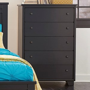 Progressive Furniture Diego Chest of Drawers