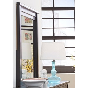 Progressive Furniture Diego Mirror