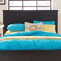 Progressive Furniture Diego King Panel Headboard - Item Number: P619-94