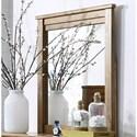 Progressive Furniture Diego Mirror - Item Number: P658-50
