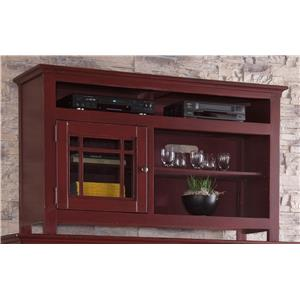 "Progressive Furniture Emerson Hills 54"" Console"