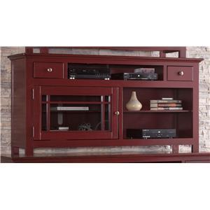 """Progressive Furniture Emerson Hills 64"""" Console"""