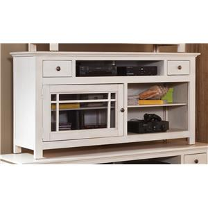 "Progressive Furniture Emerson Hills 64"" Console"
