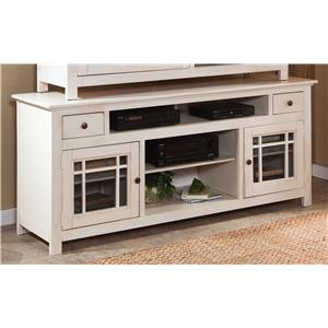 "Progressive Furniture Emerson Hills 74"" Console"
