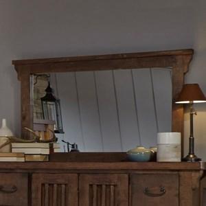 Progressive Furniture Forrester Mirror
