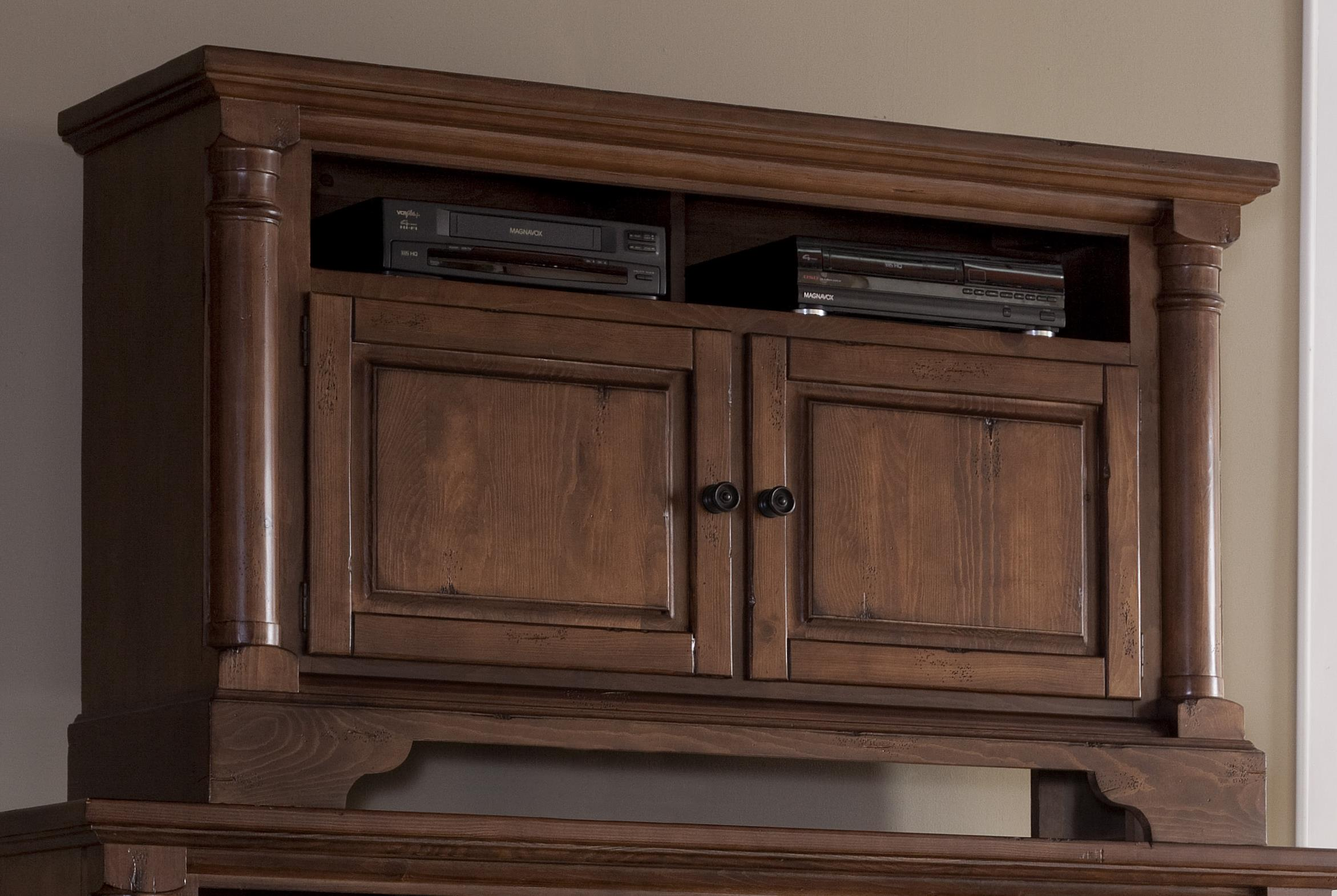 Progressive Furniture Gramercy Park 54 Inch Console - Item Number: P660E-54