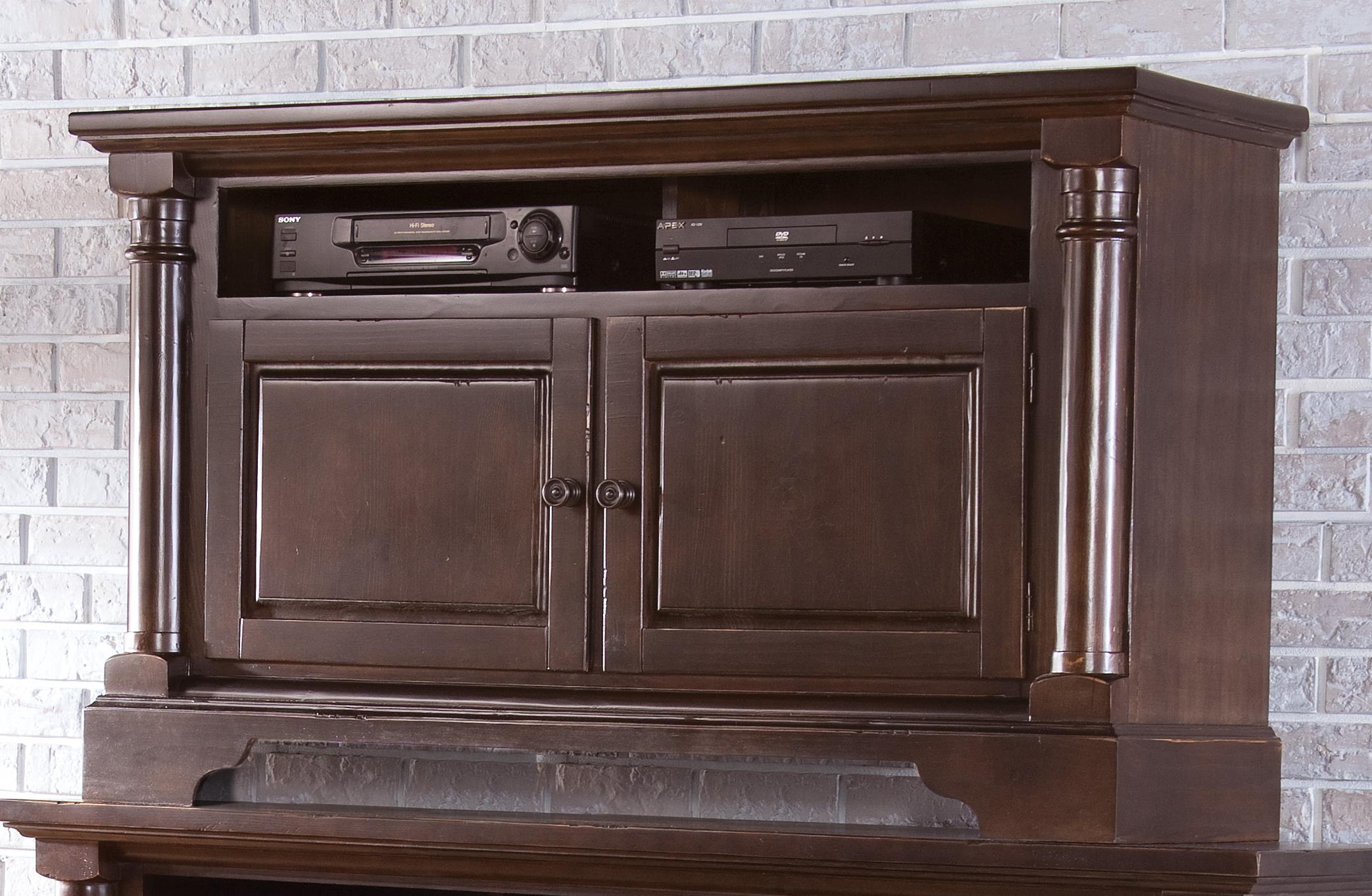 Progressive Furniture Gramercy Park 54 Inch Console - Item Number: P681E-54